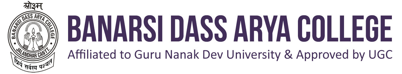 BD Arya College